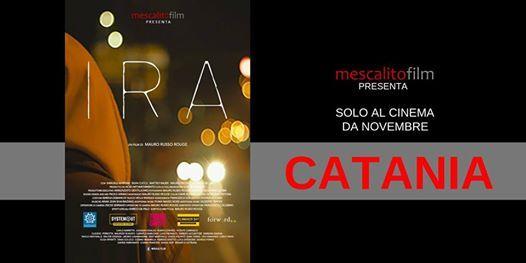 Catania IRA  Il film
