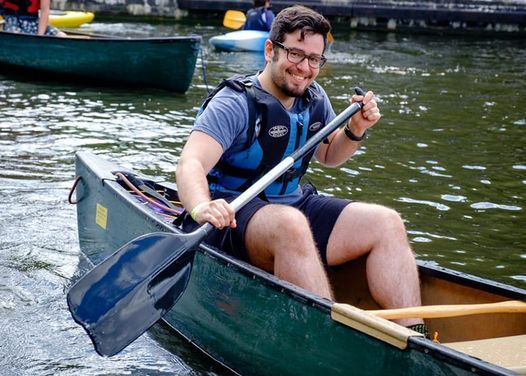 Canoe Tour - Grand Union Canal, 14 August | Event in West Bromwich | AllEvents.in