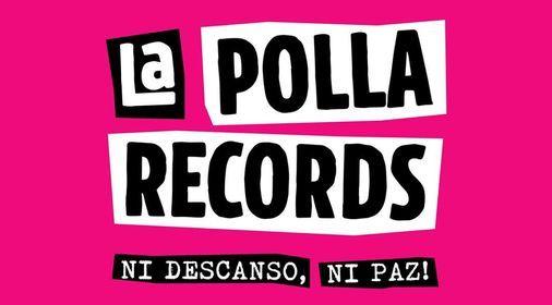 La Polla Records + Reincidentes en Sevilla, 11 September   Event in Seville   AllEvents.in