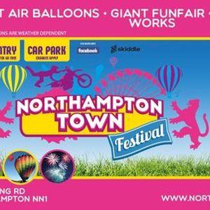 Northampton Town Festival 2021