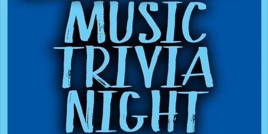 Music Trivia for Members and signed in guests, 11 March | Event in Whitehorse | AllEvents.in