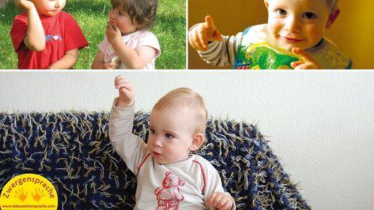 Babyzeichensprache Kurs, 2 March   Event in Langenzersdorf   AllEvents.in