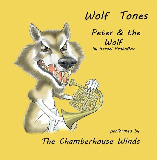 Peter & the Wolf - family concert for all ages! | The Mill Arts Centre, Banbury, 11 September | AllEvents.in