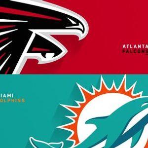 NFL Viewing Party Miami Dolphins Vs Atlanta Falcons