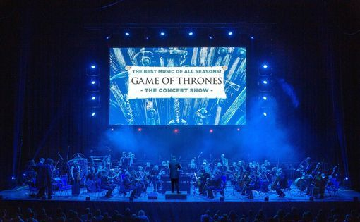 Game of Thrones – The Concert Show, 13 February | Event in Bremen | AllEvents.in
