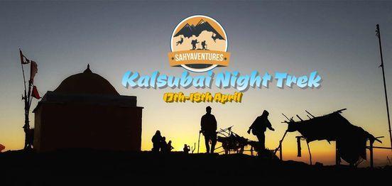 Kalsubai Night Trek | Event in Mumbai | AllEvents.in