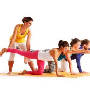 Yoga I  Hatha Yoga fr Anfnger und Wiedereinsteiger