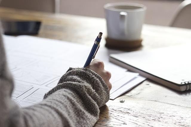 Five Day Writing Retreat