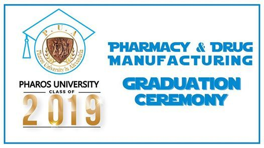 Phrmcy Graduation Ceremony