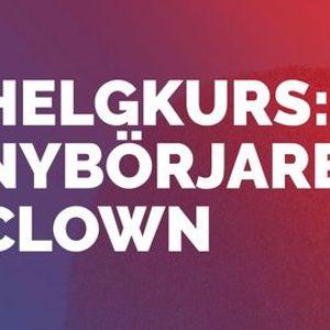 Clown nybrjare
