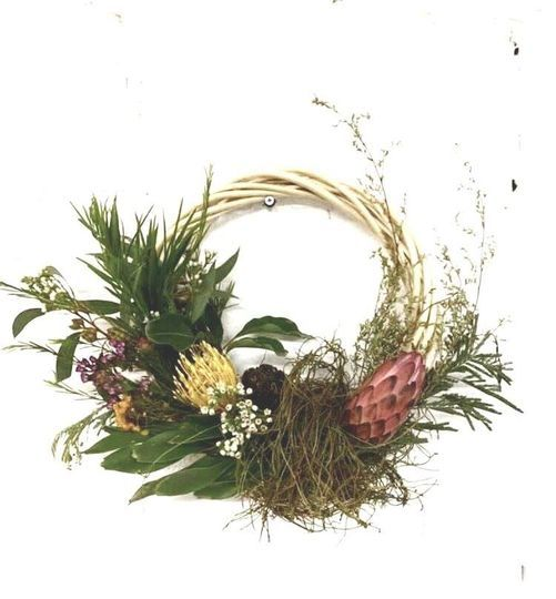 Make a Natural Wreath, 18 December | Event in Port Macquarie | AllEvents.in