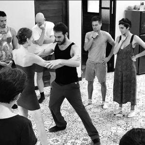 FELDENKRAIS meets TANGO & CONTACT IMPRO mit Alon Ritter