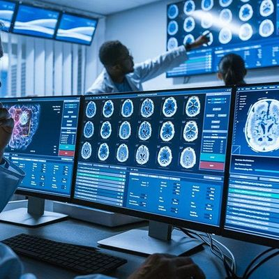 Develop a Successful Healthcare Tech Startup Business Today