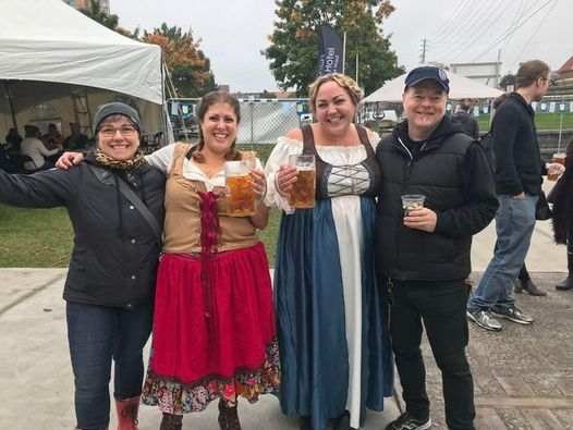 Brockville Oktoberfest 2021, 2 October   Event in Brockville   AllEvents.in
