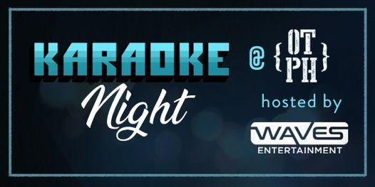 Karaoke @ OTPH | Event in Cornelius | AllEvents.in