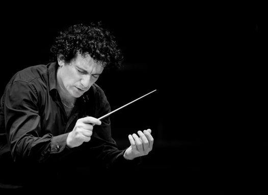 Wiener Philharmoniker / Alain Altinoglu, 27 January | Event in Salzburg | AllEvents.in