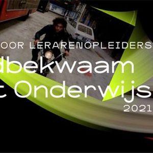 BeeldBekwaam in het Onderwijs 2021
