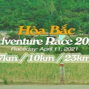 Hoa Bac Adventure Race - Trail Running 2021