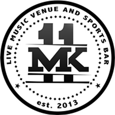 MK11 - Live Music Venue