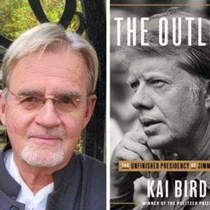P&P Live Kai Bird  The Outlier with David Ignatius
