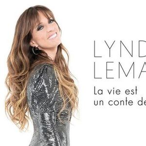 Mons - Lynda Lemay