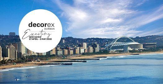Decorex Durban 2022, 27 April | Event in Westville | AllEvents.in
