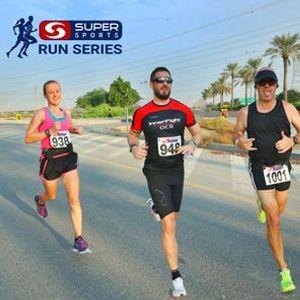 Super Sports Run Series 202122 Race 2