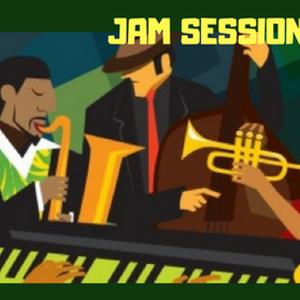 Jam Session Brasil-Latin open by Duo Brasileirinho