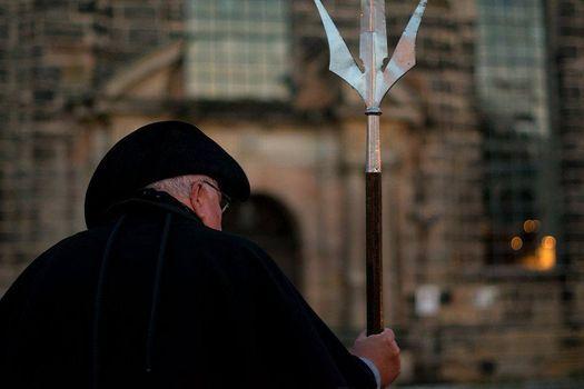 Nachtwärterführungen in St. Georgen, 23 April   Event in Bayreuth   AllEvents.in