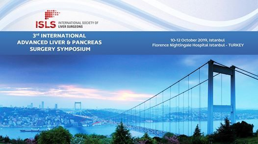 3rd International Advanced Liver & Pancreas Surgery Symposium