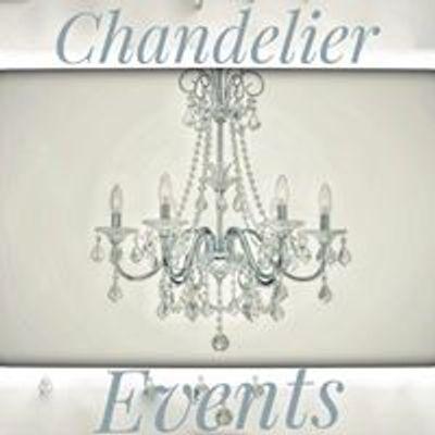 Chandelier Events NI