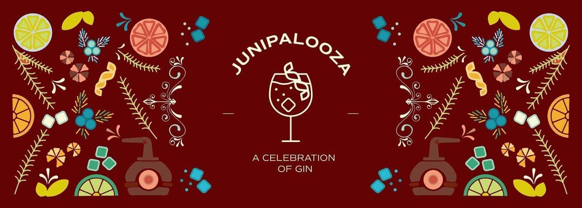 Junipalooza London 2021, 18 September | Event in London | AllEvents.in