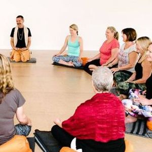 6 Day  50 hour Meditation Teacher Training with Swami Pujan