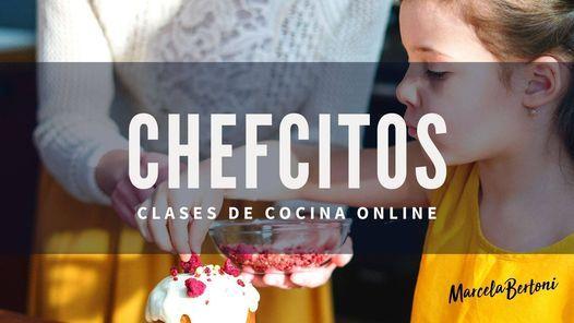 Clases de Cocina para Niños - Enfoque Saludable   Event in Mendoza   AllEvents.in