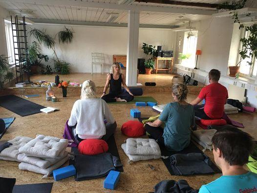 Lär dig meditera - fortsättning | Event in Lund | AllEvents.in