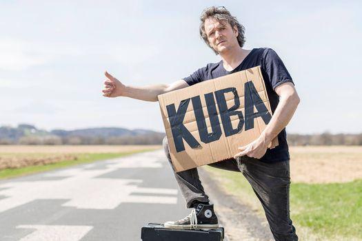 Christof Sprk - KUBA