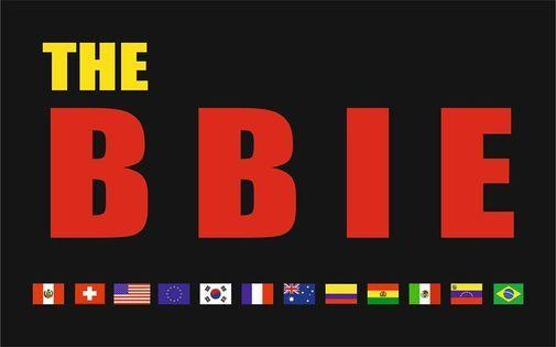 BBIE UNION 2022, 27 February | Event in Miraflores | AllEvents.in
