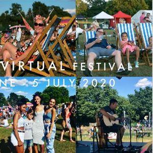 Festival Not in the Park