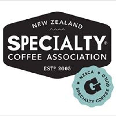 New Zealand Specialty Coffee Association
