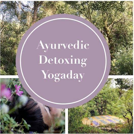 Ayurveda Detox Yogaday