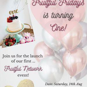 Fruitful Fridays Network