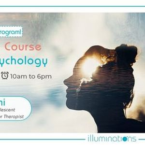 Basic Online Course in Applied Psychology