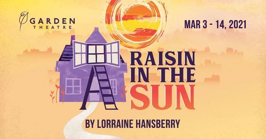 A Raisin in the Sun, 3 March | Event in Winter Garden | AllEvents.in