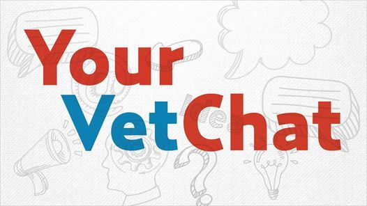 Your VetChat | Online Event | AllEvents.in