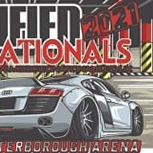 All Ford Enthusiasts  Modified Nationals 2021