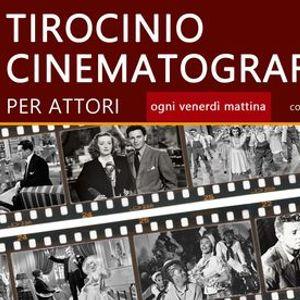 Tirocinio Cinematografico  C.T.R. Venezia