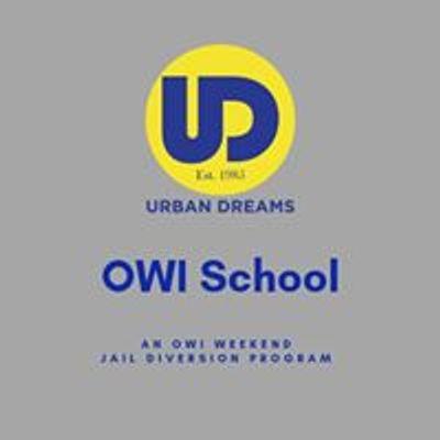 Second Chances OWI Weekend Diversion Classes - Urban Dreams