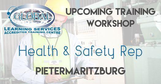 Health & Safety Rep Course, 15 October | Event in Pietermaritzburg | AllEvents.in