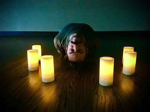 Candlelight Chakras & Chanting