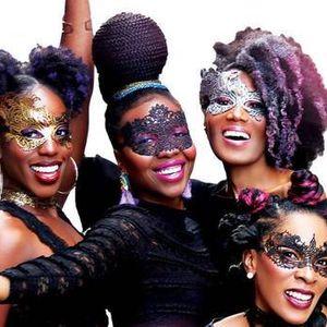 Afrolicious Hair Expo Chicago 2019